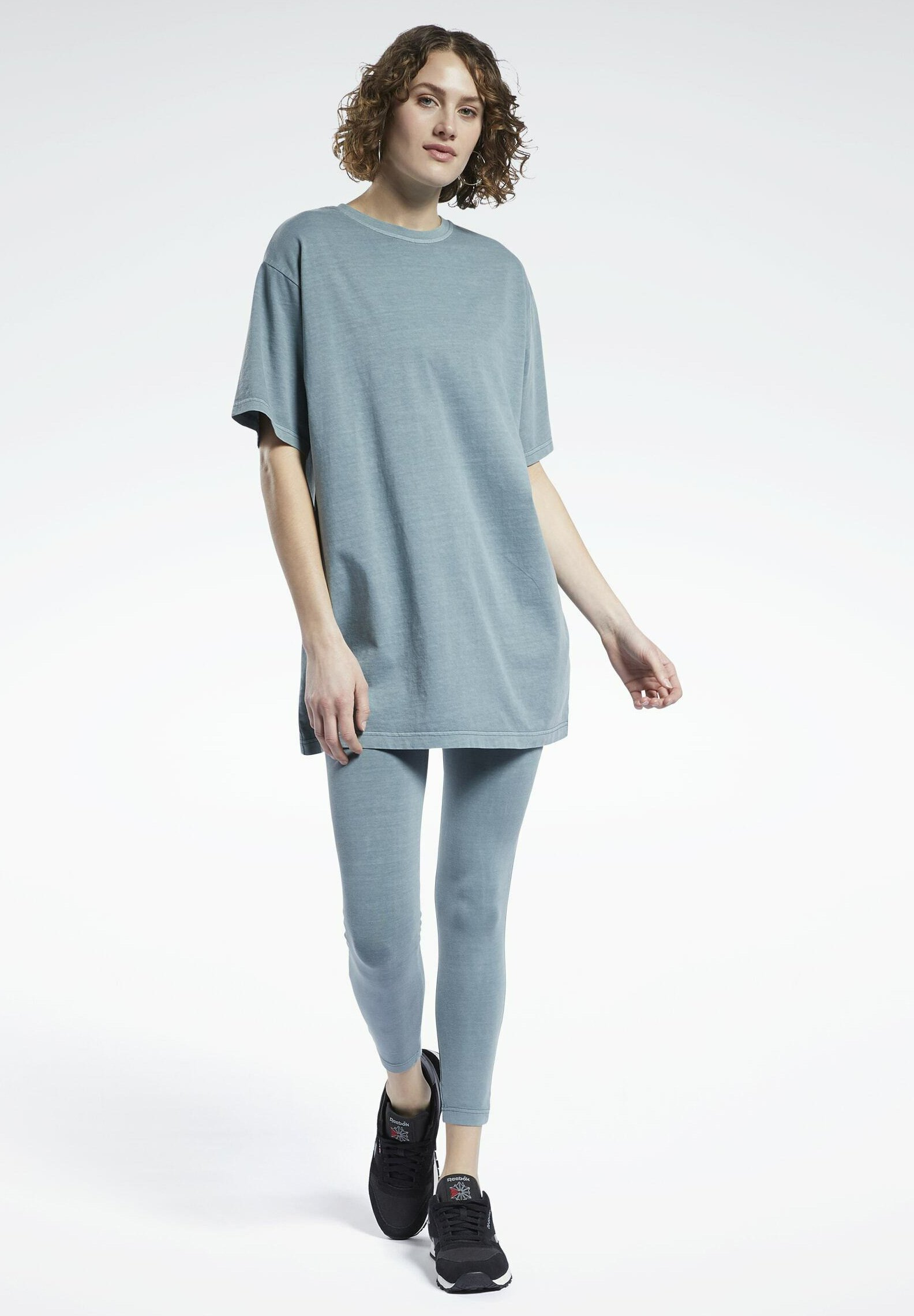 Damen NATURAL  - Jerseykleid