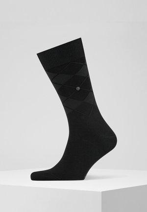 Chaussettes - black (3000)