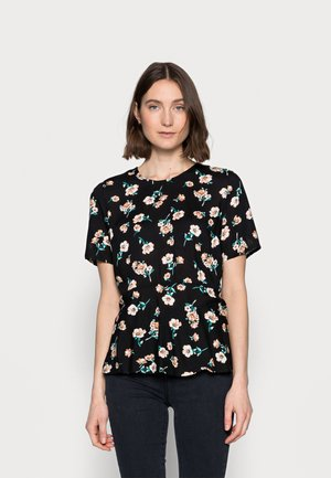PCNYA  - Blouse - black