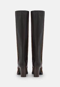 MAX&Co. - ARCADIA - Boots - dark brown - 3