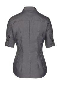 Seidensticker - Button-down blouse - grau - 1