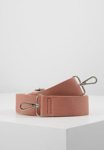 STRAPS - Other accessories - peach