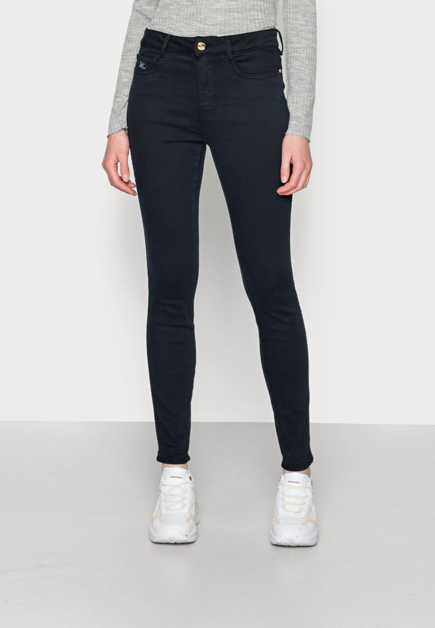 Femme ICON HARLEM SKINNY - Jeans Skinny