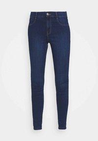 Dorothy Perkins - FRANKIE - Jeans Skinny Fit - indigo - 4