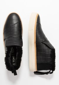 TOMS - PAXTON - Ankle boots - black - 3