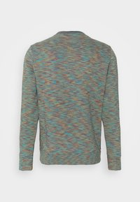 PS Paul Smith - SWEATER - Sweatshirt - green - 7