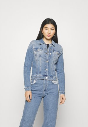 SLIM JACKET JUL - Denim jacket - jul