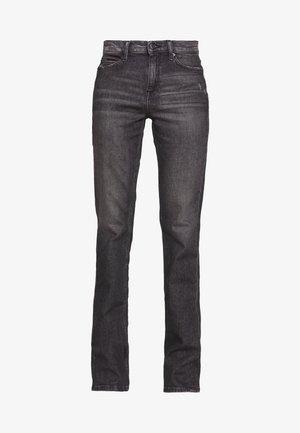 MADDIE BOOTCUT - Jeans bootcut - black denim