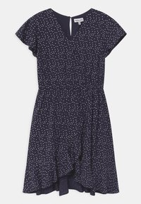 happy girls - Cocktail dress / Party dress - navy - 0