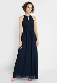 Vila - VIMILINA - Maxi dress - total eclipse - 0