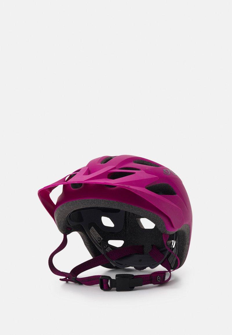 Giro - VERCE MIPS - Helm - matte pink street