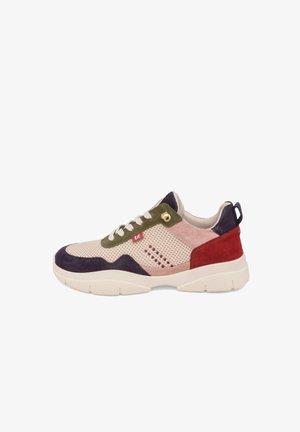 ALICIA - Sneakersy niskie - multicolor