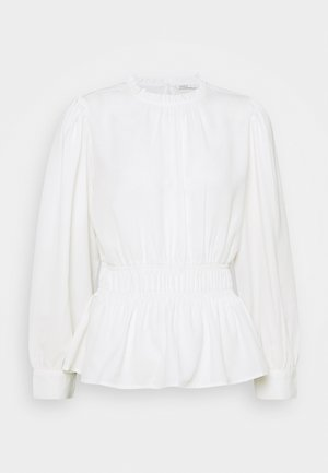 ONLTAMIE SLEEVE - Blouse - cloud dancer