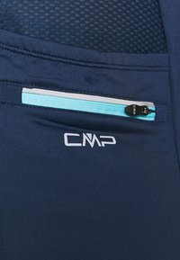 CMP - WOMAN BIKE - Sykkeltrøyer - blue - 6