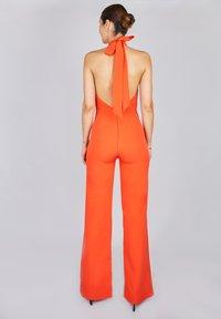 True Violet - Jumpsuit - orange - 1