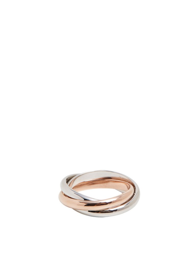 Esprit Ring - Rose Gold/roségoldfarben