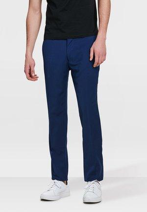 DALI - Suit trousers - blue