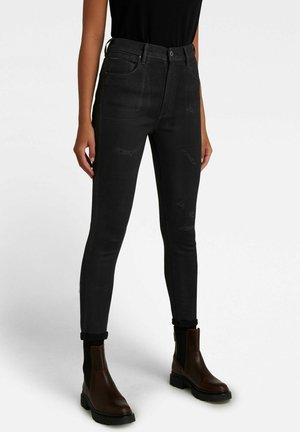 KAFEY ULTRA HIGH  - Jeans Skinny Fit - magma cobler restored