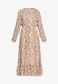 ONLY - ONLPAULA DRESS - Maxi-jurk - sand - 3