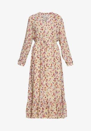 ONLPAULA DRESS - Maxi šaty - sand