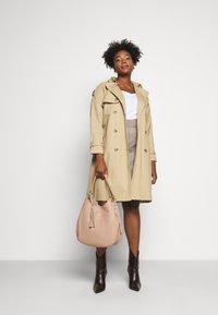 Anna Field - Handbag - taupe - 1