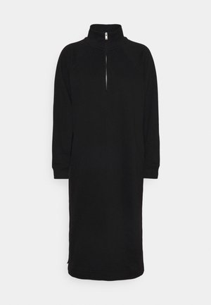 DRESS - Vardagsklänning - true black