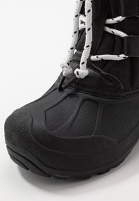 Hummel - ICICLE LOW - Snowboots  - black - 2