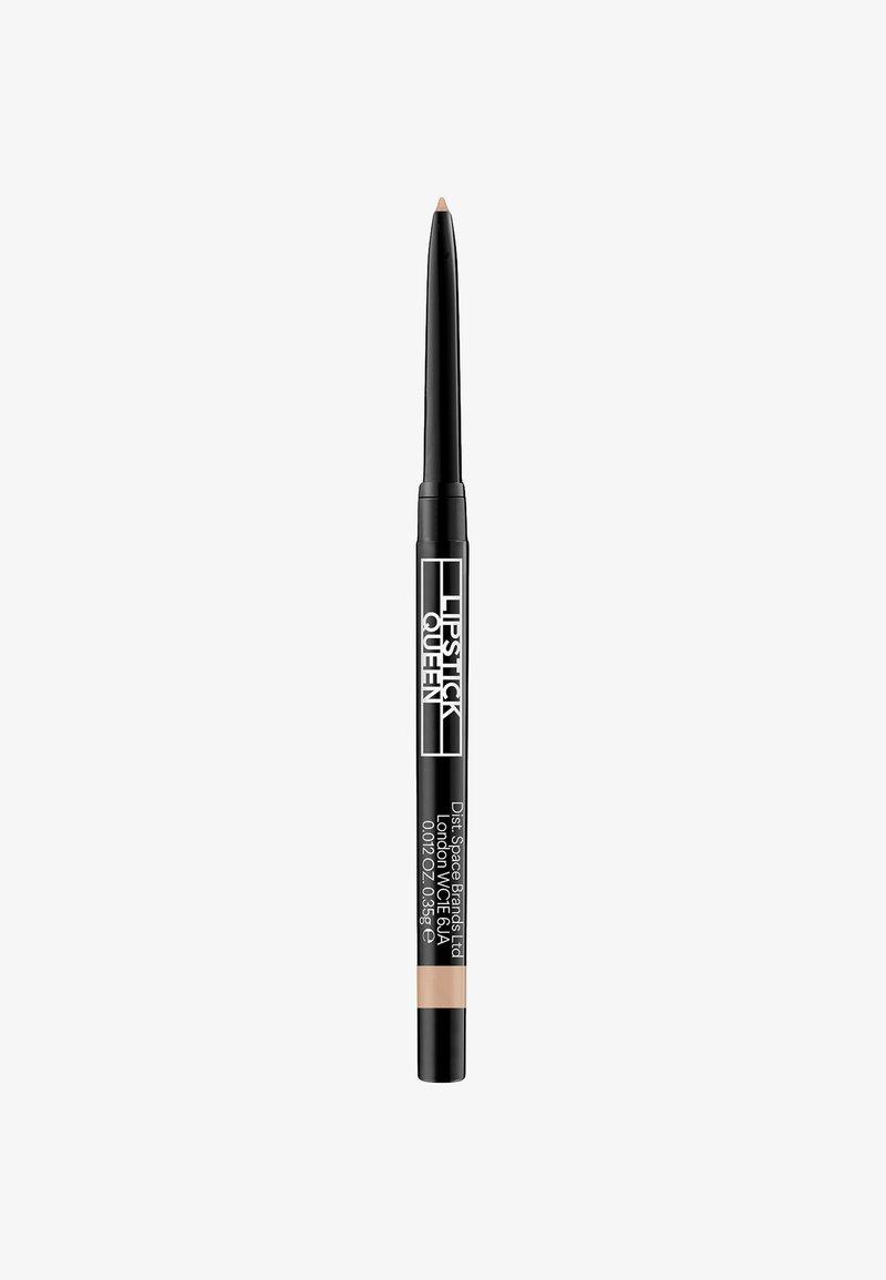 Lipstick Queen - VISIBLE LIP LINER - Matita per le labbra - just beige