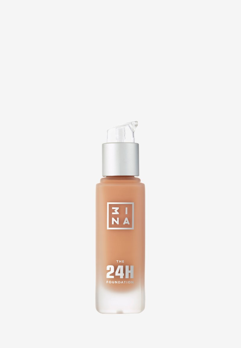 3ina - 3INA MAKEUP THE 24H FOUNDATION - Foundation - 618 nude beige