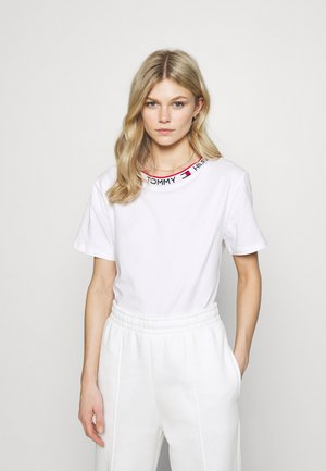 RETRO CLASSICS TEE - Pyjama top - white
