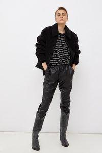 Liu Jo Jeans - Light jacket - black - 1