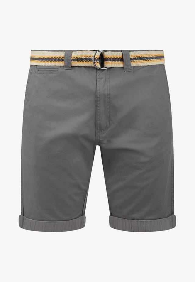 LAGOS - Shorts - dark grey