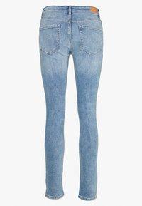 s.Oliver - HOSE LANG - Jeans Skinny Fit - blue denim - 1