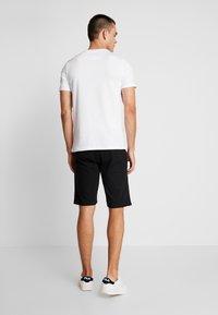 Diadora - BERMUDA CORE LIGHT - Sports shorts - black - 2