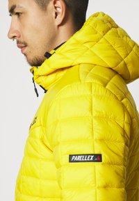 PARELLEX - STRIKE JACKET - Light jacket - mustard - 4