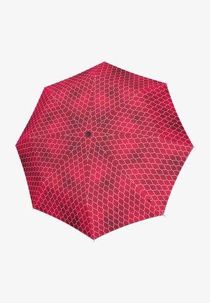 T.760 - Umbrella - regenerate red