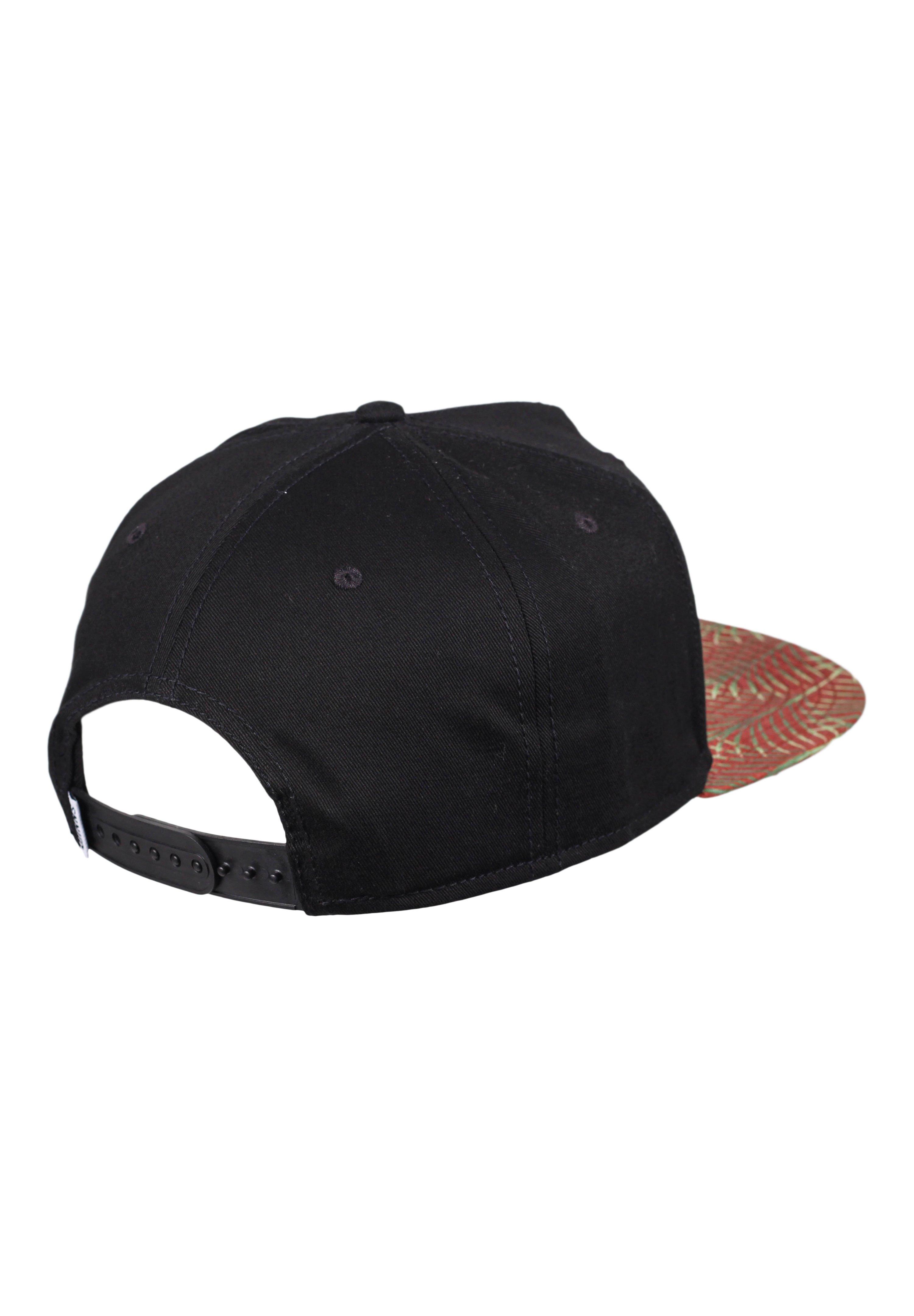 Uomo 5 PANEL SNAPBACK - Cappellino