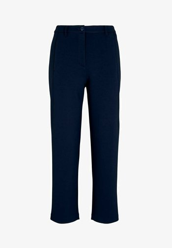 LOOSE FIT - Chinos - sky captain blue