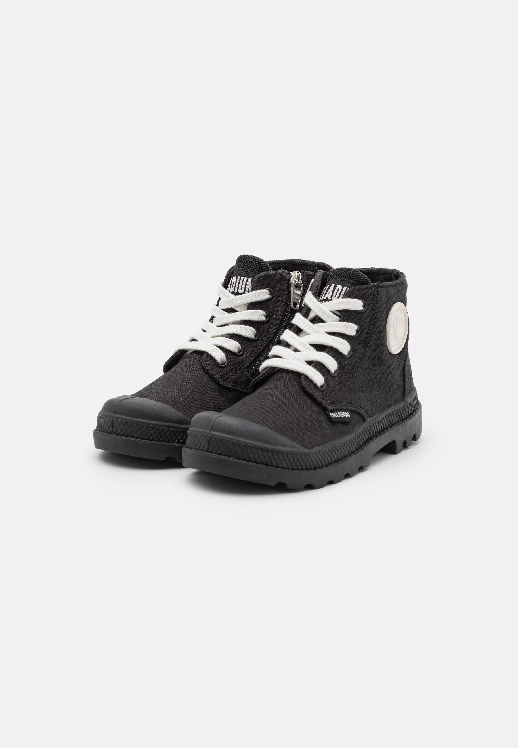 Kids PAMPA MONO UNISEX - Lace-up ankle boots