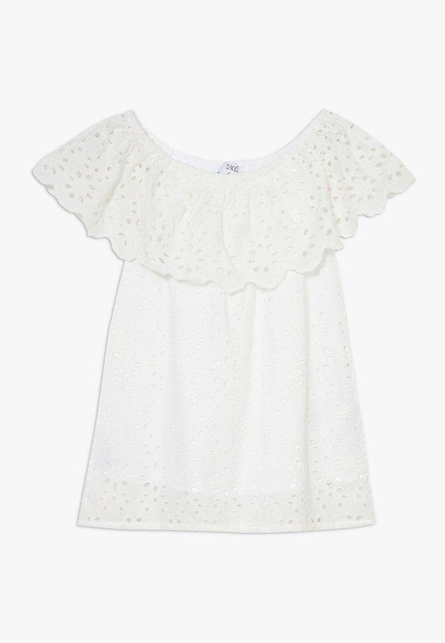 MARJA - Bluser - white