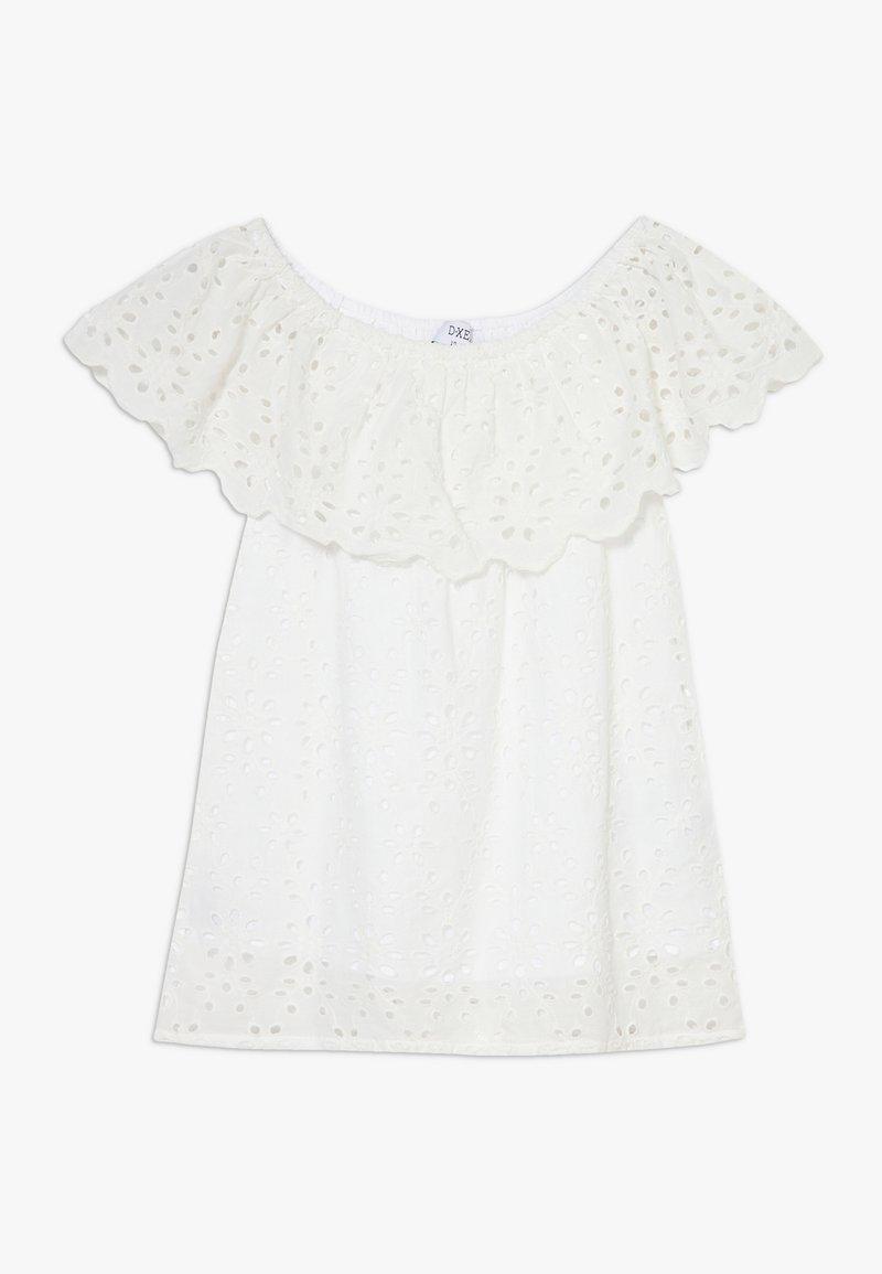 D-XEL - MARJA - Blouse - white