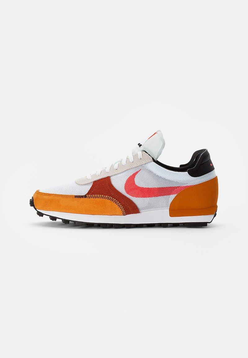 Nike Sportswear - DBREAK TYPE UNISEX - Trainers - white/crimson-monarch-rugged orange-black-sail