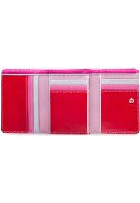 Mywalit - MEDIUM TRI FOLD - Wallet - red - 2