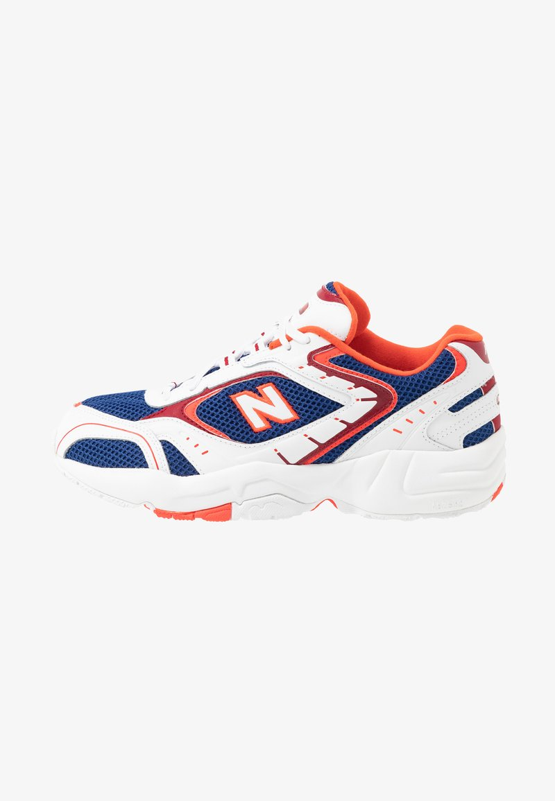 New Balance - MX452 - Sneakers - white