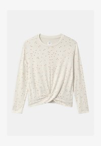 GAP - GIRLS TWIST - Jumper - offwhite - 0