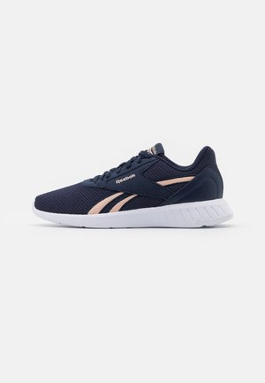 LITE 2.0 - Obuwie do biegania treningowe - vector navy/white