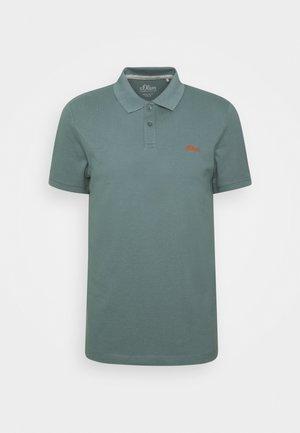 KURZARM - Koszulka polo - grey