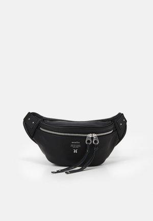 BUMBAG UNISEX - Bum bag - black