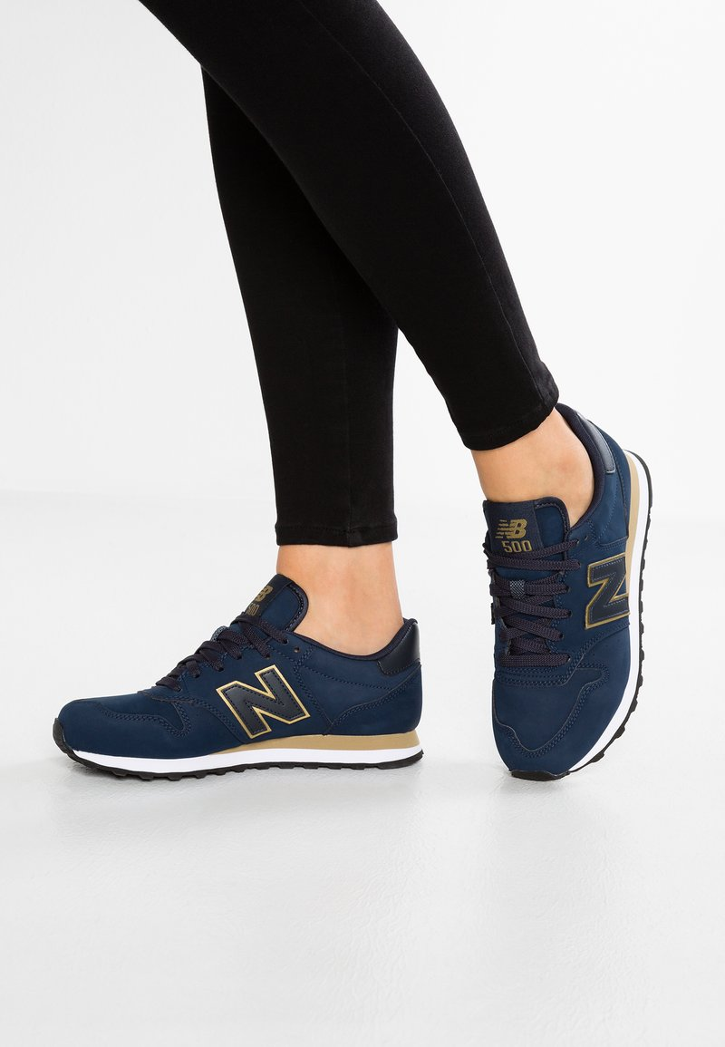 New Balance - GW500 - Baskets basses - blue