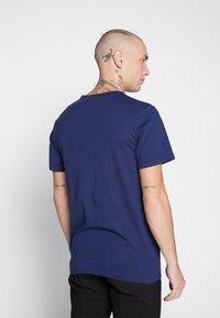 G-Star - BOXED GR - Camiseta estampada - imperial blue - 2